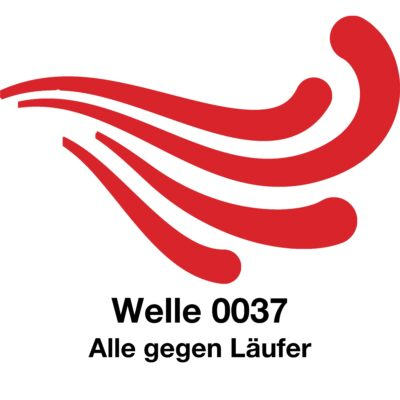 Welle 0037 - Alle gegen Läufer